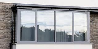 κουφώματα αλουμινίου-παράθυρα